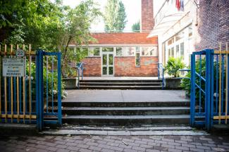 scuola secondaria morandi